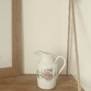 Pot à lait vintage – Désert suave