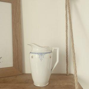Pot à lait égyptien – Élixir somptueux