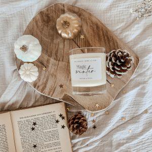 Magic winter – Coton & musc
